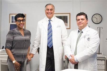 New York Cardiac Diagnostic Center (Midtown)