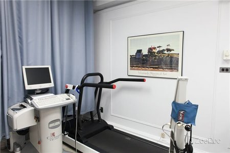 New York Cardiac Diagnostic Center (Financial District / Wall Street)