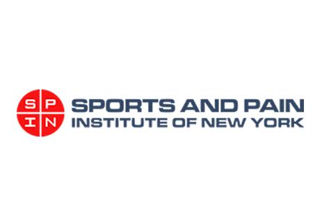 28 sports pain management clinic logo