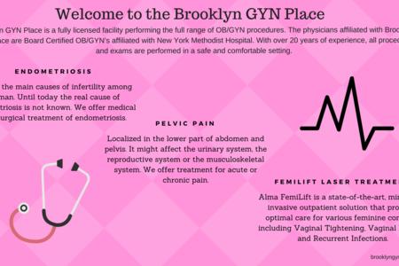 1 brooklyn gyn place