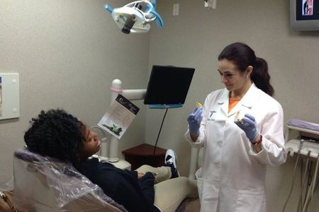 Tooth extraction New York