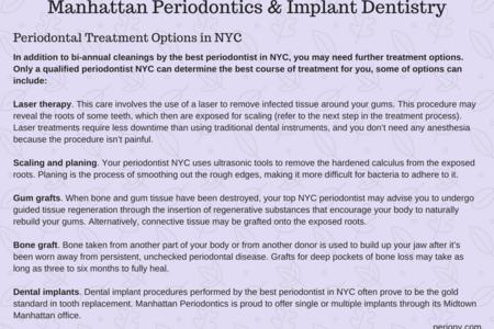 9 manhattan periodontics   implant dentistry
