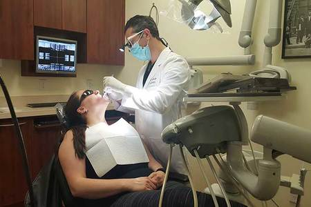Nyc dental implant specialist dental office pic6 1