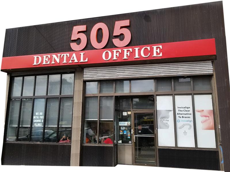 Dentist in the bronx dental clinic