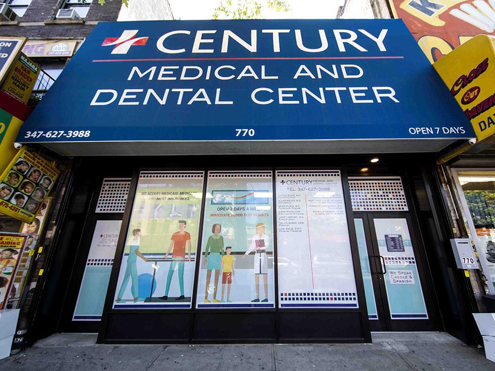 Medical clinic flatbush ave brooklyn ny 11226