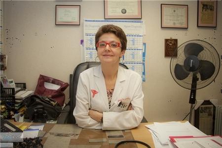 Doctor anzhela dvorkina family gp
