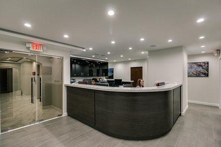 Midtown gyn nyc office 4
