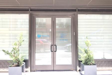 Manhattan primary care union sq 20