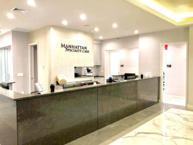 Manhattan primary care union sq 13