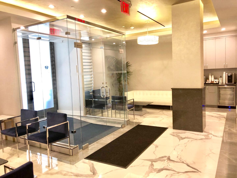 Manhattan primary care union sq 14