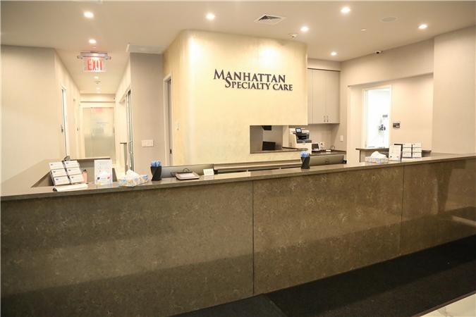 Manhattan primary care union sq 4