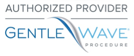 Gentlewave logo