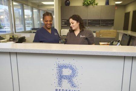 Redefine Healthcare NJ