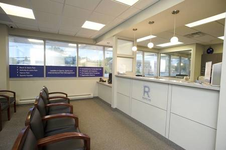 Redefine Healthcare NJ
