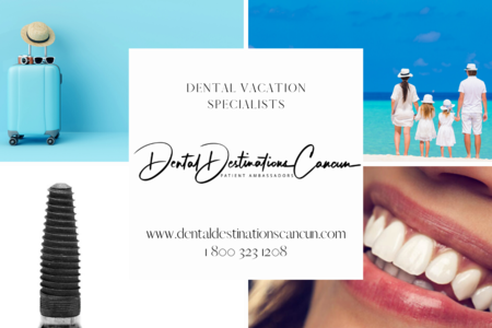 Dental Destinations Cancun