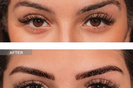 Microblading Eyebrows NYC | Best Aesthetic Specialist in Midtown