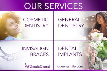 Gentle Dental in Queens