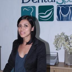 Patricia Ovando
