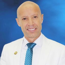 Dr.  Sergio Raul Villatoro Bran - GloboMD