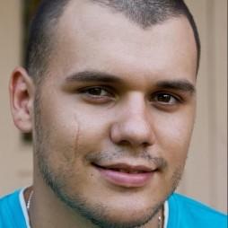 Vladimir Evdokimov - GloboMD