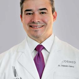 Dr.Alejandro Quiroz - GloboMD