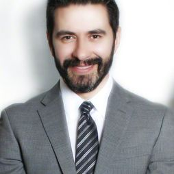 Dr. Jaime Campos Leon - GloboMD