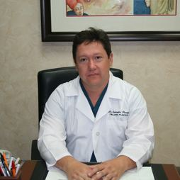 Salvador Pantoja
