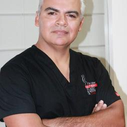 Manuel Gutierrez Romero