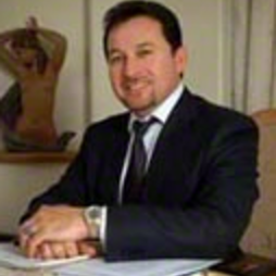 Alejandro L. Gaxiola
