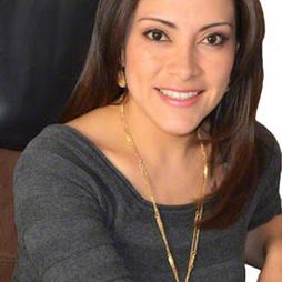 Dr. Jacqueline Aragon