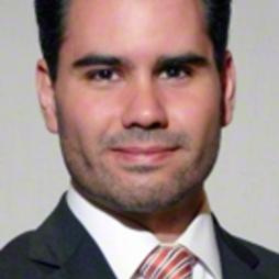 Rodrigo Morales-De la Cerda - GloboMD