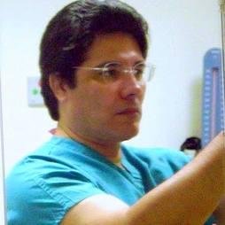 Dr. Rafael Velasco Marin - GloboMD