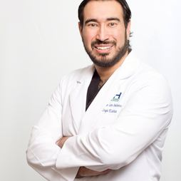 Josue Lara Ontiveros, M.D.