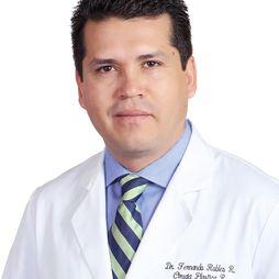 Fernando Robles Rodriguez