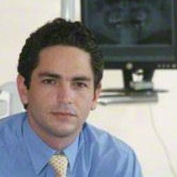 Alberto Tabash