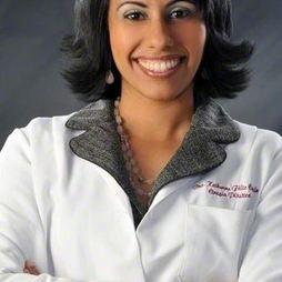 Dr. Katherine Feliz Camilo