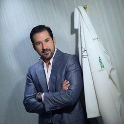 Dr. Eduardo Mejia