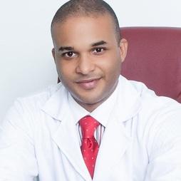 Dr. Enriquillo Clime Rivera