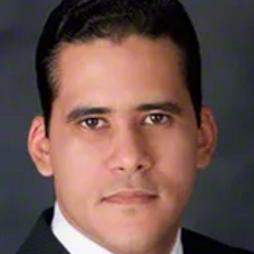 Eugenio Lapaix Vargas