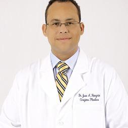 Dr. Jose Hungria - GloboMD