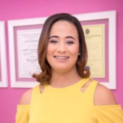 Dr. Brenda Pache Jimenez