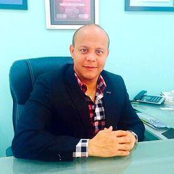 Maikel L. Jimenez Ferreras