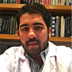 Martin B. Robles Mejia