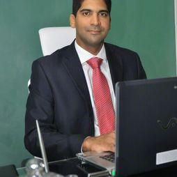 Dr. Raul Alexander Perez Pimentel