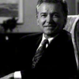 Wayne R. Perron