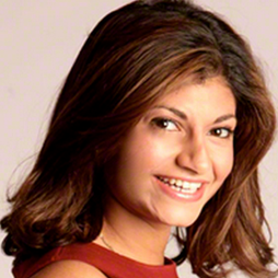 Kristina Zakhary