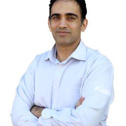 Mehbs Ali