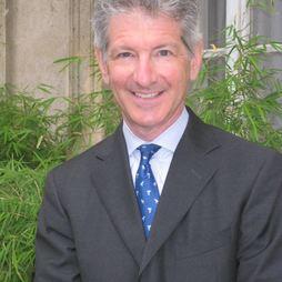 Eric Pugash