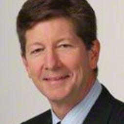 David K. Ward