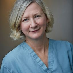 Deborah vanVliet
